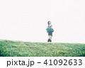 高校生 女子高生 下校の写真 41092633