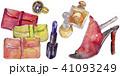 ファッション 流行 アクセサリーのイラスト 41093249
