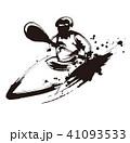 カヌー競技 41093533
