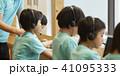 人物 子供 プログラマーの写真 41095333