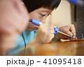 子供 ワークショップ 男の子の写真 41095418