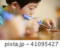 子供 ワークショップ 男の子の写真 41095427