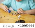 子供 ワークショップ 工作の写真 41095444
