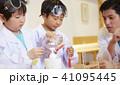 人物 男児 子供の写真 41095445