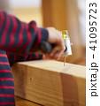 子供のワークショップ 工作 41095723