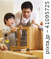 子供のワークショップ 工作 41095725