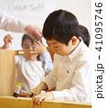 子供のワークショップ 工作 41095746