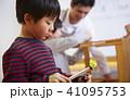 子供のワークショップ 工作 41095753