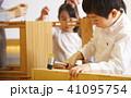 子供のワークショップ 工作 41095754
