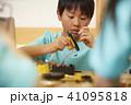 人物 子供 ワークショップの写真 41095818
