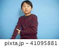 子供 ポートレート 1人の写真 41095881