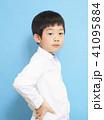 人物 子供 幼児の写真 41095884