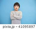 人物 子供 幼児の写真 41095897