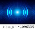 テクノロジー アブストラクト 抽象のイラスト 41096335