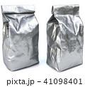 Foil bag package 41098401