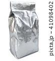 Foil bag package 41098402