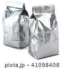 Foil bag package 41098408