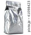 Foil bag package 41098423