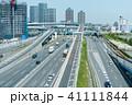 東雲ジャンクション ジャンクション 首都高速の写真 41111844