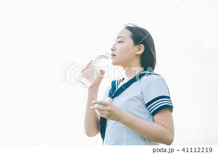 女子高生 夏イメージ 41112219