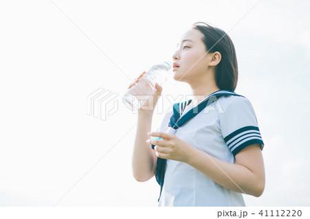 女子高生 夏イメージ 41112220