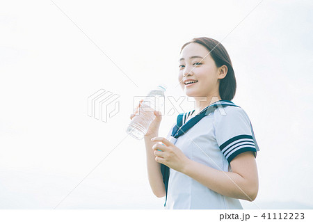 女子高生 夏イメージ 41112223