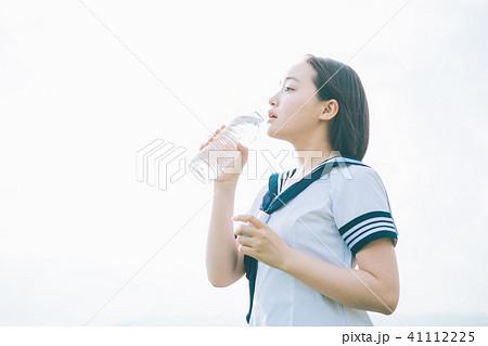 女子高生 夏イメージ 41112225