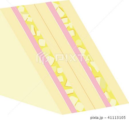 サンドイッチ 41113105