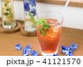 夏の飲み物~アイスティー~ 41121570