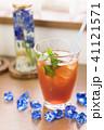 夏の飲み物~アイスティー~ 41121571