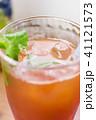 夏の飲み物~アイスティー~ 41121573