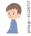 男子学生 学生 人物のイラスト 41126717