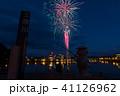 三隈川の花火 41126962