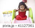 女の子 少女 子の写真 41127361