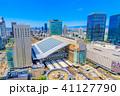 大阪駅 駅 大阪の写真 41127790