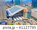 大阪駅 駅 大阪の写真 41127795