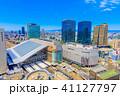 大阪駅 駅 大阪の写真 41127797