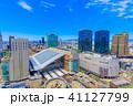 大阪駅 駅 大阪の写真 41127799