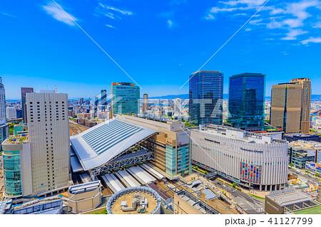 大阪 大阪駅 41127799