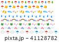 梅雨の飾り線 41128782