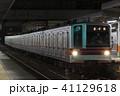 東武20050系(5扉車・レア表示) 41129618