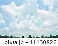 空 雲 バックグラウンドの写真 41130826