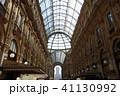 イタリア ミラノ ガッレリア Italy Milan Galleria 41130992