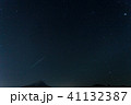 富士山 (12月 ふたご座流星群 河口湖) 41132387