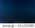富士山 (12月 ふたご座流星群 河口湖) 41132389