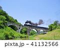 SL SL銀河 蒸気機関車の写真 41132566