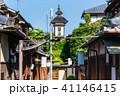 京都 祇園 石塀小路の写真 41146415