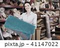 ポートレート 肖像 女性の写真 41147022