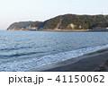 水辺風景(神奈川県、逗子市、冬) 41150062