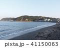 水辺風景(神奈川県、逗子市、冬) 41150063